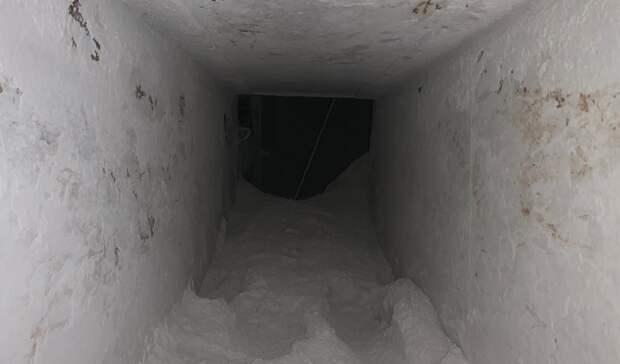 Стали известны подробности гибели рабочего нагипсовом заводе вЕкатеринбурге