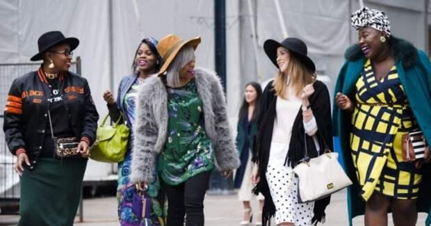 Эталоны безвкусицы: фэшн-блогеры инстаграма, показывающие как не нужно одеваться
