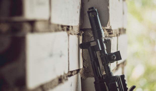 Идею ужесточения правил продажи оружия раскритиковали на Ставрополье