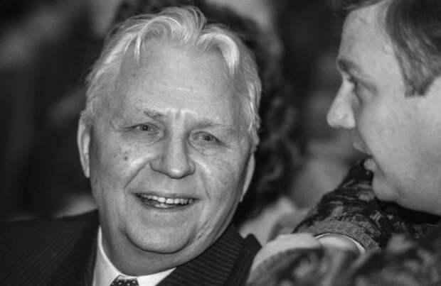 Умер секретарь ЦК КПСС Егор Лигачев. Ему было 100 лет