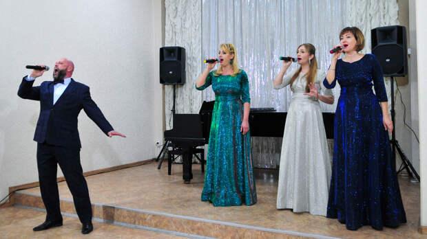 В этом году для Ялты и Черноморского района закупят автоклубы