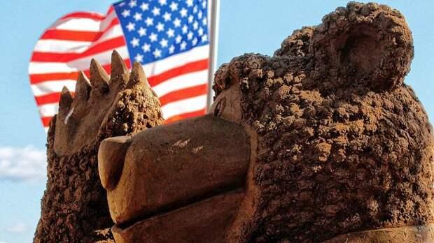 Эксперт: США ограничатся словесными угрозами, слабо влияющими нарынки