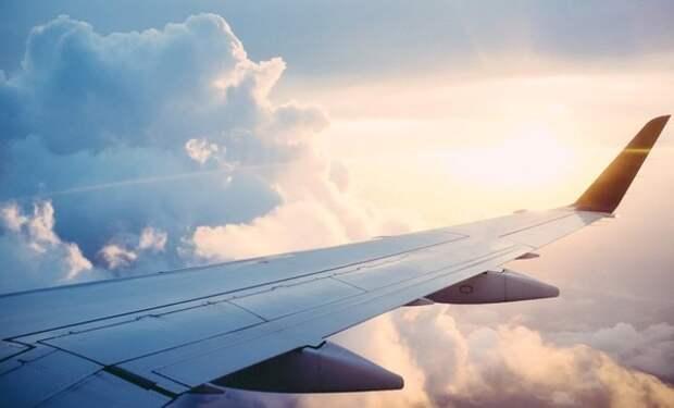 Минтранс не исключил повышения цен на авиабилеты из-за закрытия неба над Пакистаном
