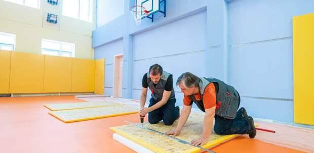 Эксперты проверят качество строительства школ и детских садов