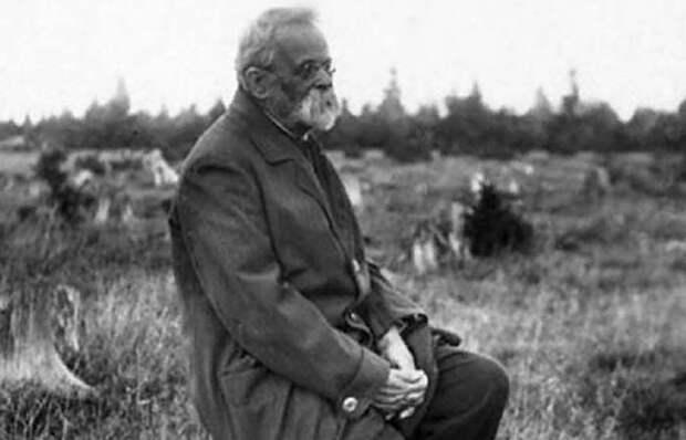 Как знаменитый ученый стал метким снайпером: Самый пожилой участник Великой Отечественной Николай Морозов