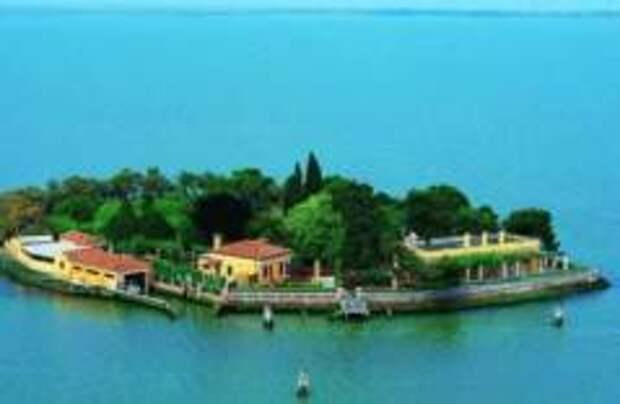Венеция начала распродажу своих островов