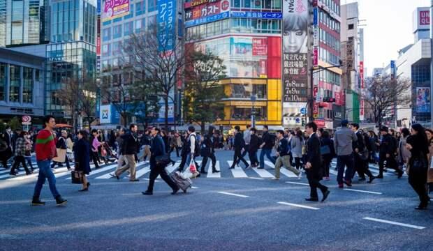 _работа_трудоголизм-1024x596 В Японии хотят ввести четырёхдневную рабочую неделю, но приживётся ли нововведение?