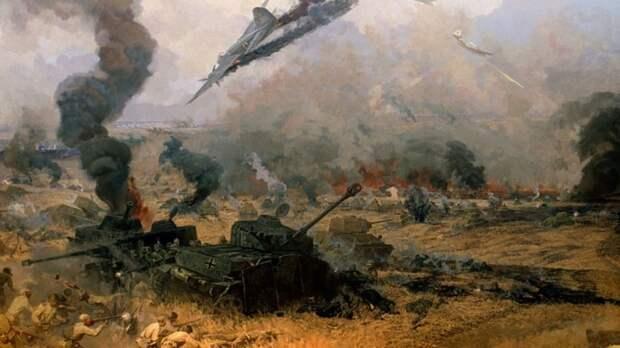 Составлен топ-5 реалистичных фильмов о Великой Отечественной войне