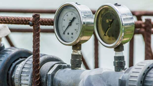 В Петербурге за год отремонтируют почти 270 километров теплосетей