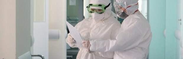 За сутки в Атырауской области заболели коронавирусом 424 человека