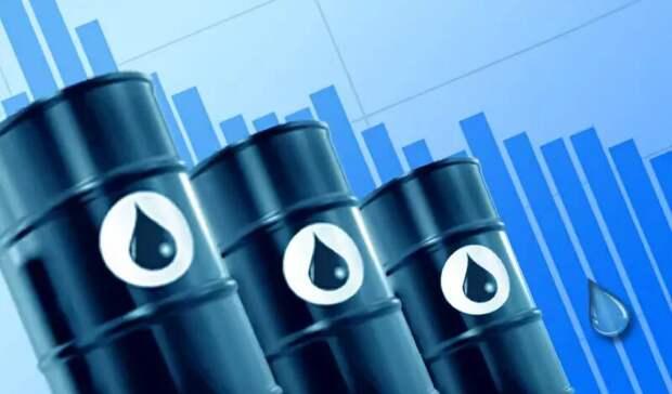 Впреддверии встречи ОПЕК+ цены нанефть идут вверх