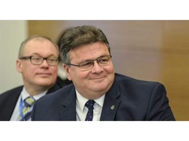 МИД Литвы: Разорвать связи с Россией для нас важнее экономики