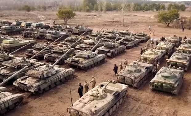 Москва готова поставить Киеву шах и мат на Донбассе