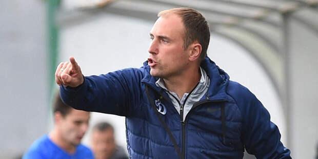 Давайте сравним заявления двух главных тренеров московского «Динамо» после фиаско в еврокубках. Вот что сказал Газзаев 27 лет назад, и что Новиков – после поражения от «Химок»