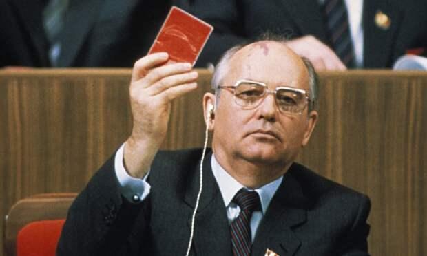 Песков не стал комментировать слова Горбачева о возможности создания нового объединения