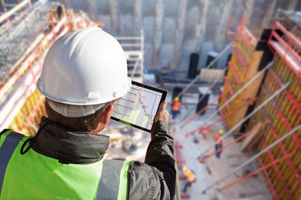 Прокуратура проверила стройобъект на Илимской на соблюдение техники безопасности