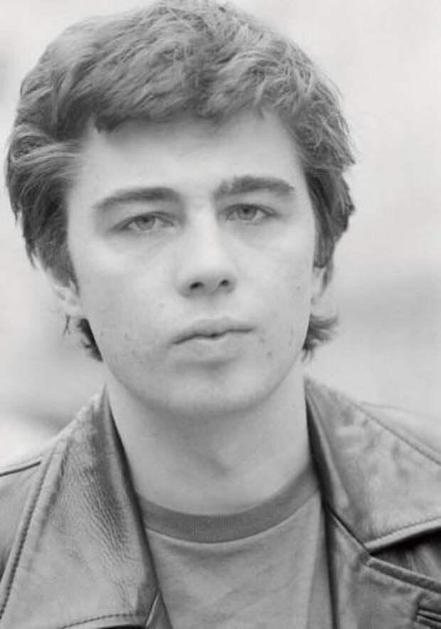 Cегодня Сергею Бодрову-младшему исполнилось бы 45 лет