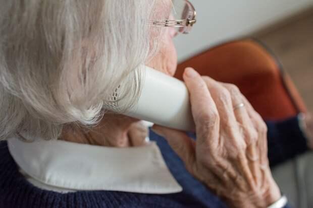 Волонтеры акции «МыВместе» вновь будут помогать пожилым людям в Удмуртии