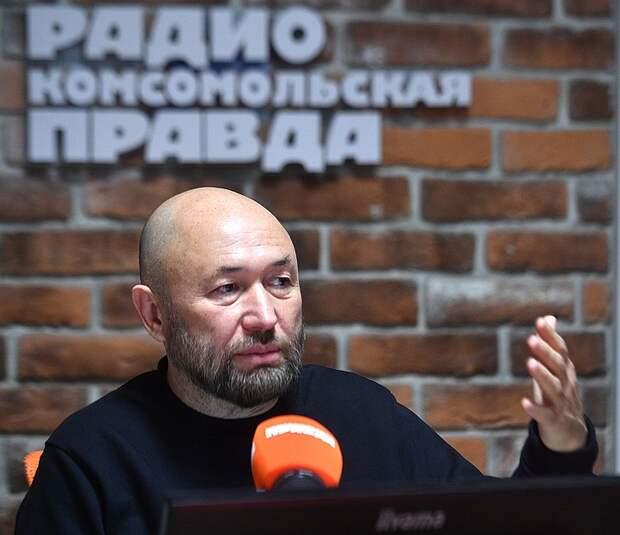 Режиссер Тимур Бекмамбетов:  О подвиге Михаила Девятаева я узнал благодаря жене