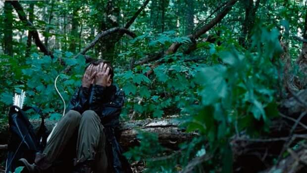 Как не заблудиться в лесу с помощью градуса входа - дедовский способ которым пользуюсь по сей день.