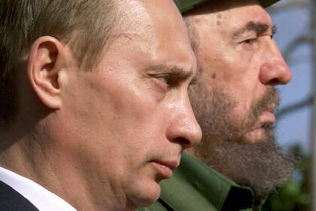 Кто, если не мы? Зачем Россия прощает многомиллиардные долги другим странам и что это мы такие добрые