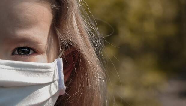 В Подмосковье выявили 735 новых случаев коронавируса