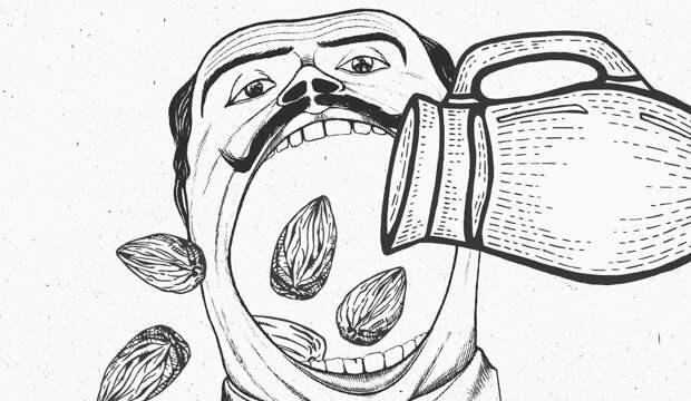 Что ели в старину: 10 фактов о средневековом рационе