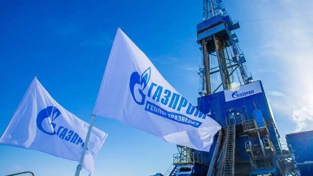 """""""Газпром"""" ответил на заявления """"Нафтогаза"""" о транзите"""