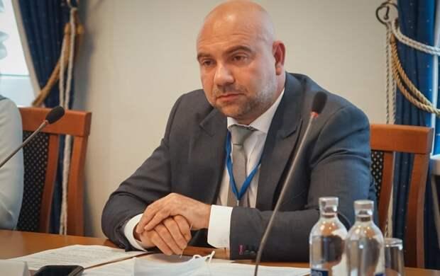 Тележурналист Тимофей Баженов предложил сделать 8 мая в столице Днём героев тыла