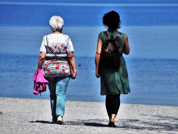 """""""Сиделка на дому"""". В Бурятии появилась новая социальная услуга для пожилых людей"""