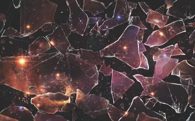 Физики все еще надеются примирить ОТО, гравитацию и квантовую механику