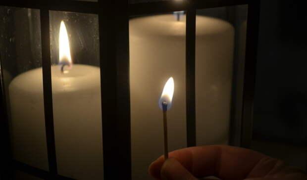 В Гае пять домов остаются без света из-за сломанного трансформатора