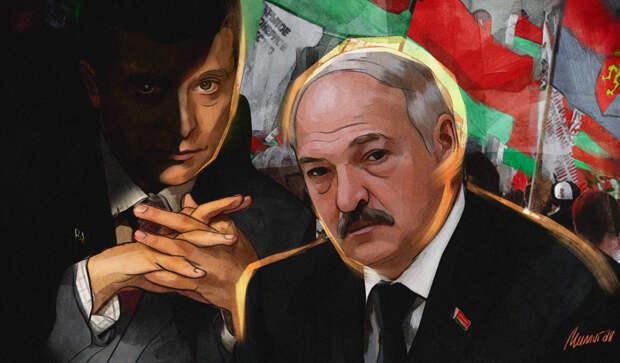 Разрыв с Белоруссией усугубит экономическое положение Украины