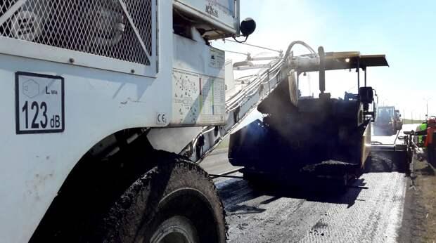 Про асфальт и не только: итоги ремонта дорог в Удмуртии