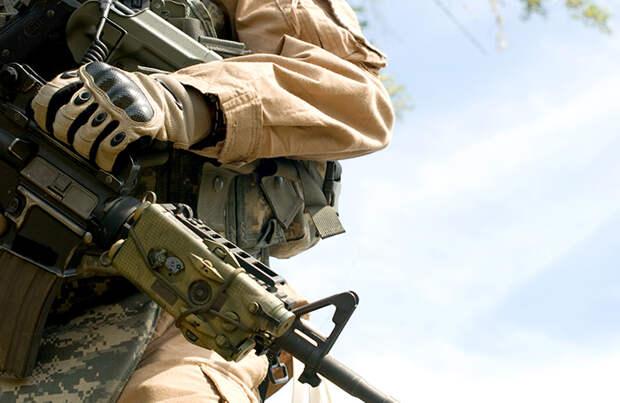 WSJ: США рассматривают возможность перебросить выведенные из Афганистана войска ближе к России