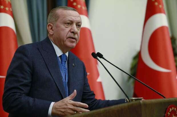 Интересные маркеры на территории Турции