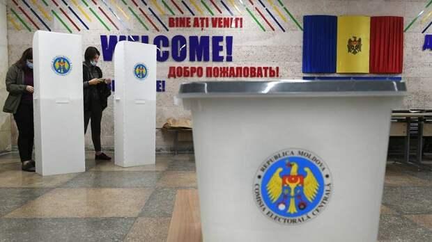 Угроза беспорядков: Молдавия готовится ко второму туру выборов президента