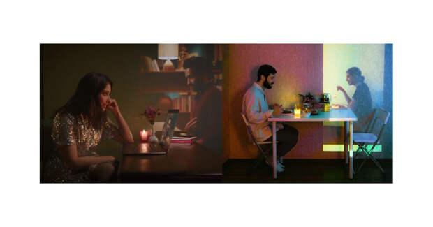 Российский фотограф пожаловался на плагиат в рекламе индийского H&M