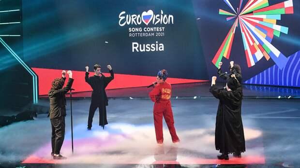 Рудковская посчитала песню Манижи для Евровидения недостаточной для победы