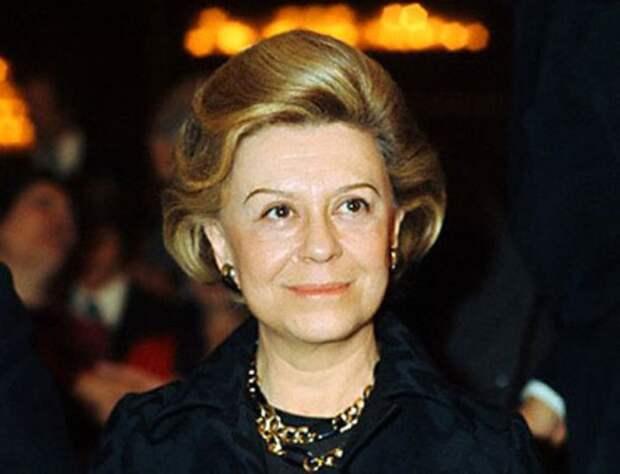 Знаменитая итальянская актриса Джульетта Мазина   Фото: kino-teatr.ru