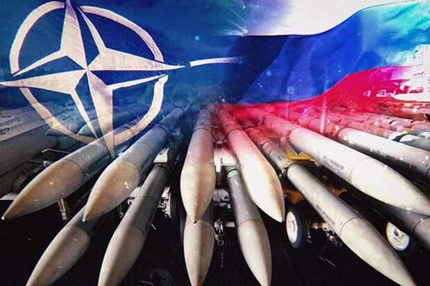 Внезапный ответ РФ на балтийские провокации НАТО вызвал восторг в Китае