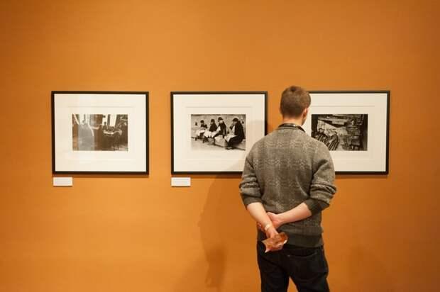 В Шереметьево открылась историческая выставка «Дервиш — 80»