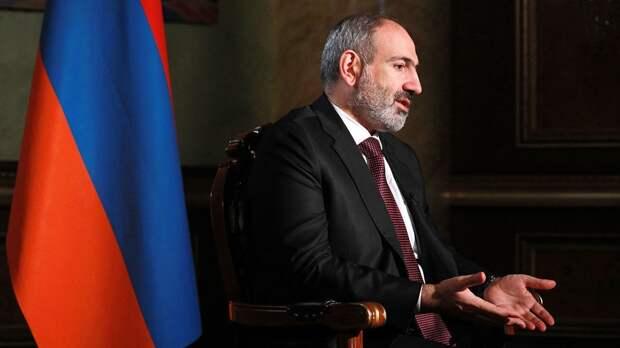 Предвыборная Армения: кто будет противостоять Пашиняну