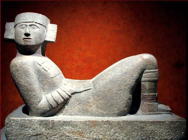 Чем мы обязаны древним майя и тольтекам
