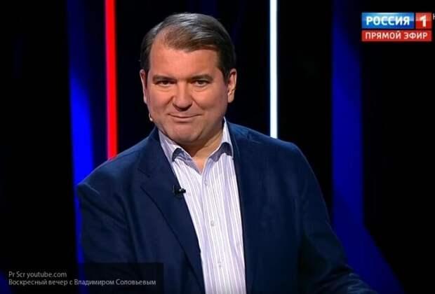 Корнилов заявил, что Трамп получил «бомбу» против Байдена из-за разговора с Порошенко