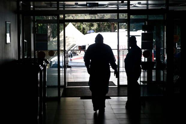 На Кубани коронавирусом заразились 87 человек