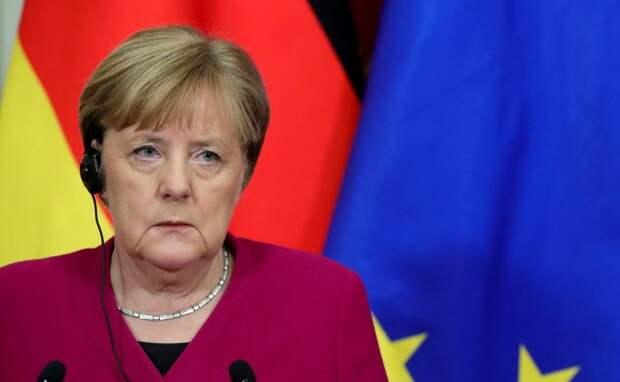 Объединяющая сила ЕС: европейцы оценили наследие Меркель