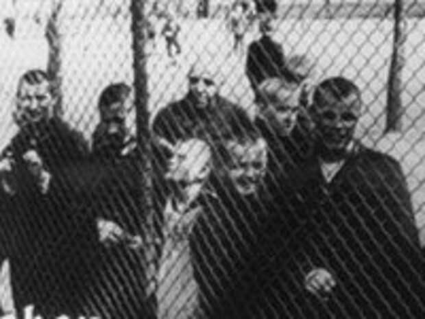 """""""Милосердие"""" Гитлера - программа Aktion T4"""