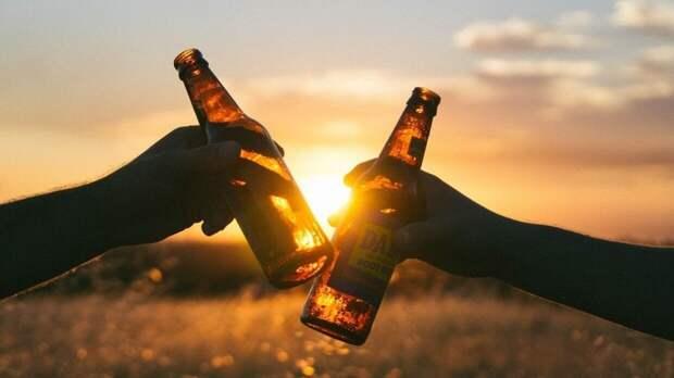 Приезжие безработные напали на продавцов в Петербурге и украли у них пиво