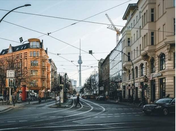 Российского диджея задержали в Берлине по запросу США